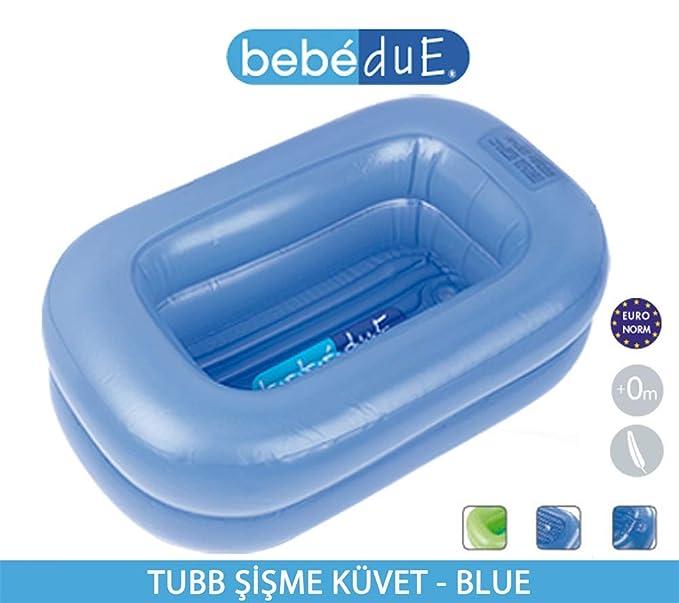 1 opinioni per Bambino due Tubb–Vasca da bagno gonfiabile