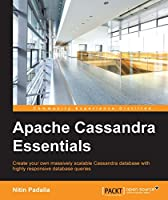 Apache Cassandra Essentials Front Cover