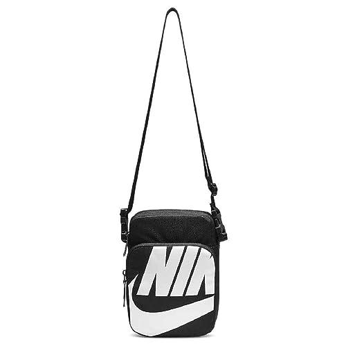 Nike Heritage 2.0 Mini Bag (one size, black):