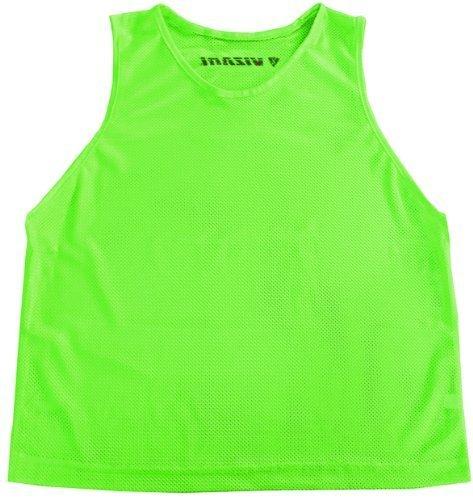 Vizari Scrimmage Vest B003WY9HGO Senior ネオングリーン ネオングリーン Senior