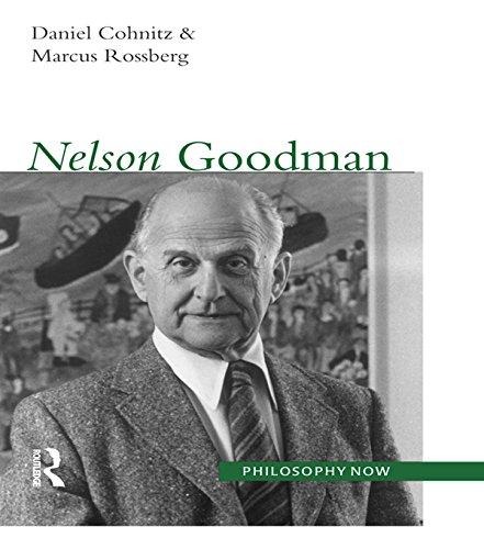 nelson goodman - 3
