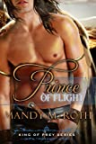 Prince of Flight: (A Bird Shifter Novel) (King of Prey Book 6)
