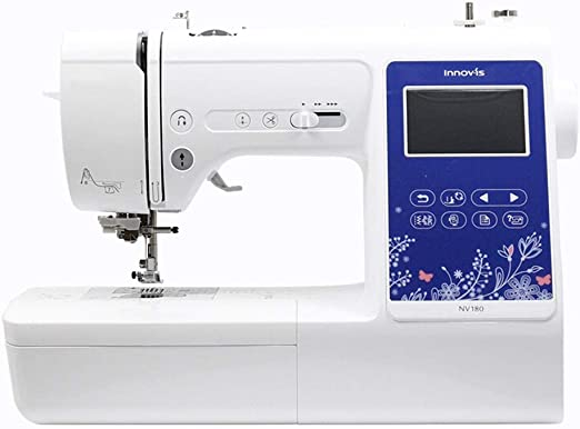 X10 XiaoXiao Máquina de Coser, hogar de la máquina automática de Coser, Bordar máquina, Bordado multifunción de Escritorio Vendo Máquina Máquinas de Coser (Size : 42x30x19cm): Amazon.es: Hogar