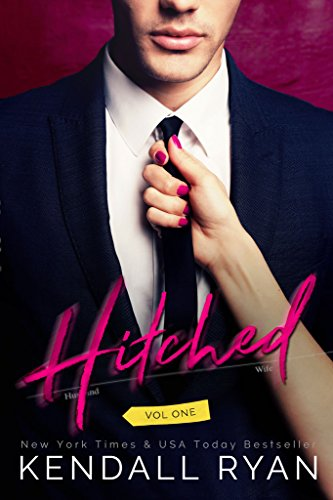 Hitched (Imperfect Love Book 1) by [Ryan, Kendall]