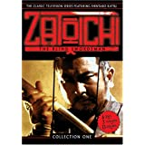 Zatoichi Collection One