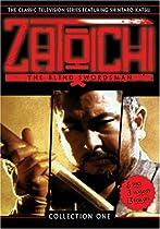 Zatoichi: The Blind Swordsman - Collection 1  Directed by Shintaro Katsu
