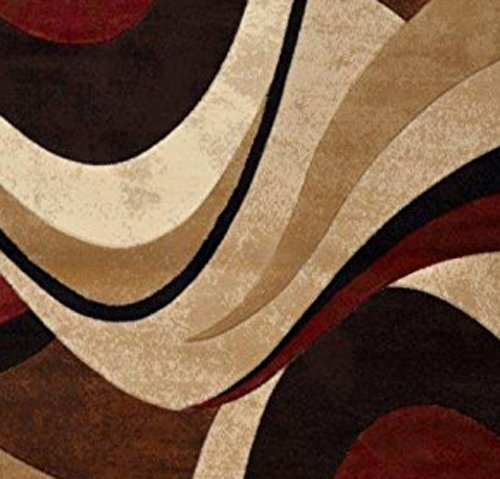 Tribeca by Home Dynamix HD5376-500-1N Elegant Design High Quality Area Rug