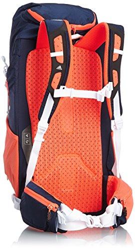 adidas Terrex 35 Backpack Solar Collegiate Navy Red caa943db5c15f