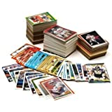 NFL Football 500 count lot no duplicates in new white box!!