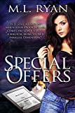 Special Offers (The Coursodon Dimension Book 1)