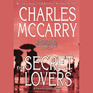 The Secret Lovers Audiobook