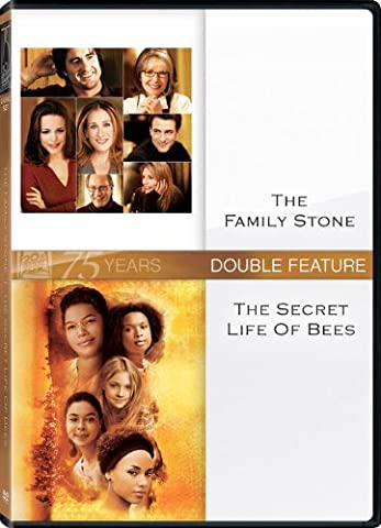 The Family Stone and The Secret Life of Bees (Secret Life Of Bees Dvd)