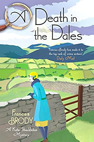book cover of A Death in the Dales