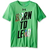Under Armour Boys' Born To Lead T-Shirt