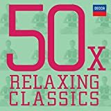 50 x Relaxing Classics [3 CD]
