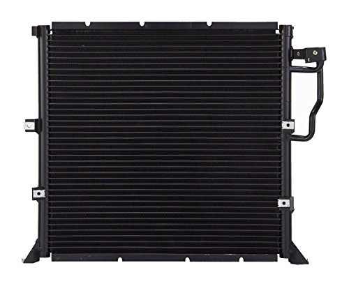 - Sunbelt A/C AC Condenser For BMW 318i M3 4473 Drop in Fitment