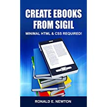 Create eBooks from Sigil:: Minimum HTML & CSS Required