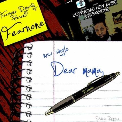 Dear Mama by Fearnone on Amazon Music - Amazon.com