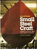 Small Steel Craft, Ian Nicolson, 0877421706