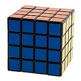 Shengshou Plastic 4x4x4 Speed Puzzle Cube Black