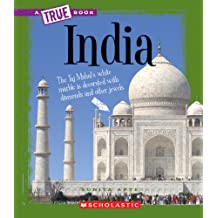 India (True Books: Countries (Paperback))