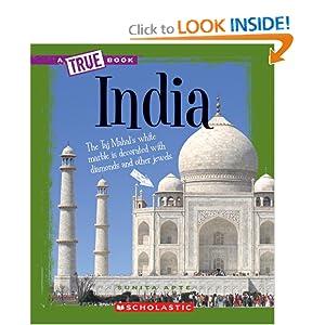 India (True Books) Sunita Apte