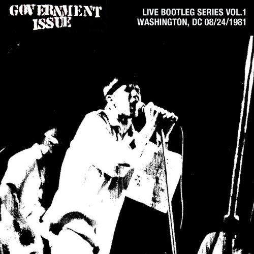 (Live Bootleg Series Vol. 1: 08/24/1981 Washington, DC @ Columbia Station [Explicit])