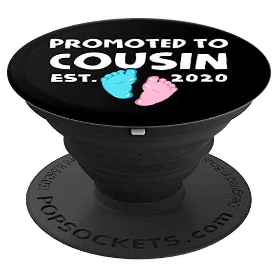 Best New Tablets 2020 Amazon.com: Promoted To Cousin Est 2020 Pregnancy New Cousin Gift