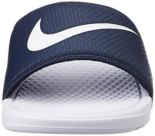 size 40 59f36 d9b09 Nike Benassi Swoosh Amazon.fr Sports et Loisirs