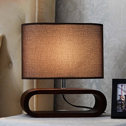 personal-creative-desk-lamp-chinese-simple-bedroom-bedside-lamp-fabric-solid-wood-wedding-living-roo
