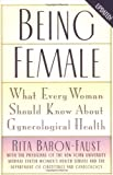 Being Female, Rita Baron-Faust, 0688169767