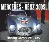 Mercedes-Benz 300SL, Karl Ludvigsen, 1583880674