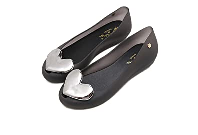 9f6462dc78dc PRETTYHOMEL Women s Ballet Flats Comfort Slip On Fashion Dress Shoes Beach  Shoes(Black 38