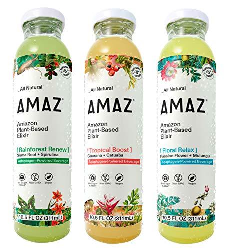 Amaz 6 Variety Pack