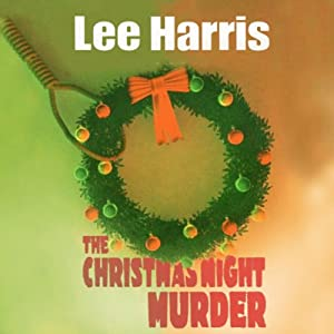 The Christmas Night Murder Hörbuch