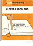 Algebra Problems, Donald S. Russell, 0822017040