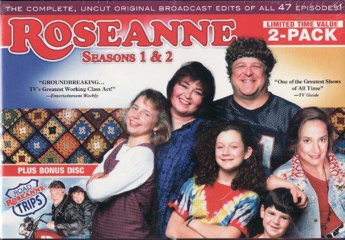 Roseanne: Seasons 1 & 2