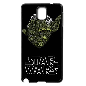 linfenglin Customized Print Star War Hard Skin Case Compatible For Samsung Galaxy Note 3 N9000