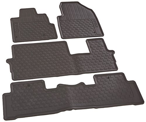 Genuine Honda 08P13-SZA-110 Floor Mat