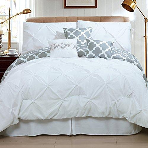 full comforter set for women - 5