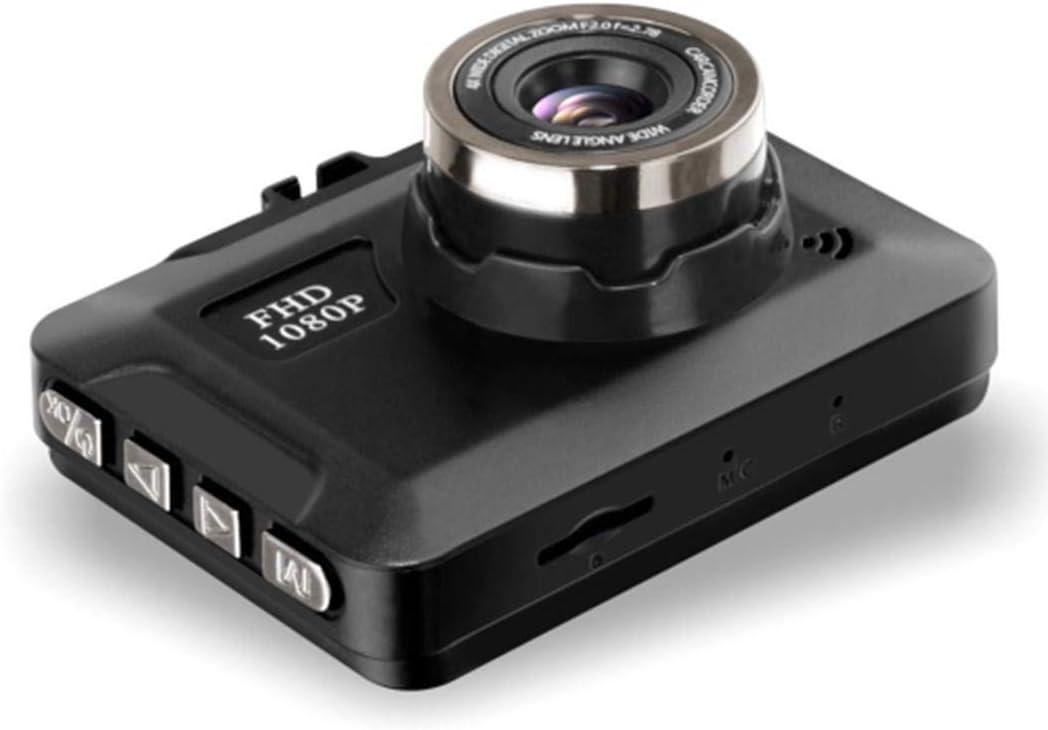 Sandinged HD 1080P Multi-function Mini Driving Recorder 2.2 inch Display Screen Kits