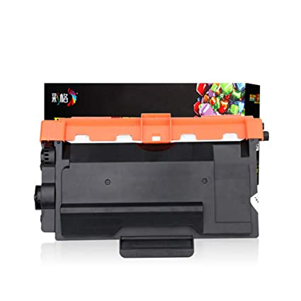 Cartucho de tóner para impresora Brother Tn3435 negro (8535 ...