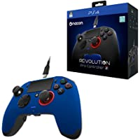 PS4 REVOLUTION PRO CONTROLLER 2 BLUE (PS4)