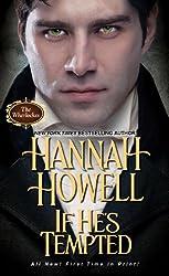If He's Tempted (Wherlocke Book 5)