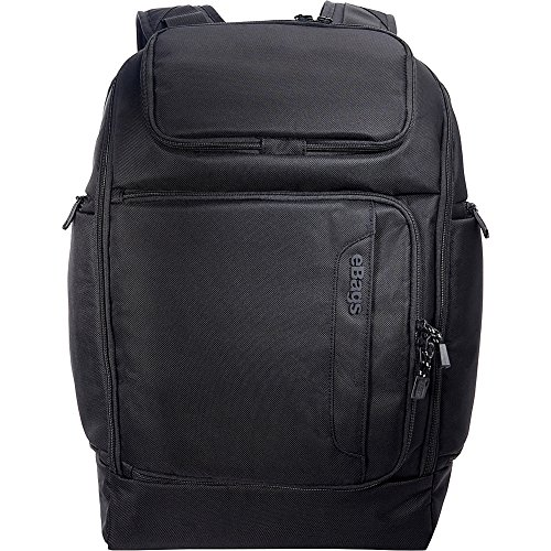 eBags Professional Flight Laptop Backpack Best Computer Bag for Travel Fits up to 15.6 Laptop