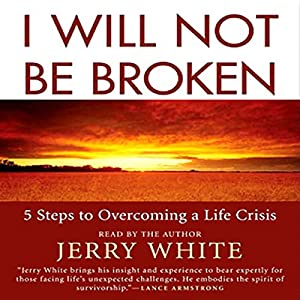 I Will Not Be Broken Audiobook