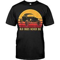 VidiAmazing Vintage Baja Bug Off Road Racer Retro Auto ds258 T-Shirt