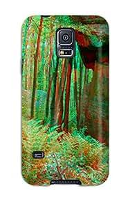 For Galaxy S5 Fashion Design D Images Case-mfoDwxP25860QfGxG