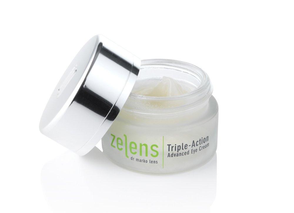 Zelens - Triple-Action - Advanced Eye Cream by Zelens by Zelens (Image #2)
