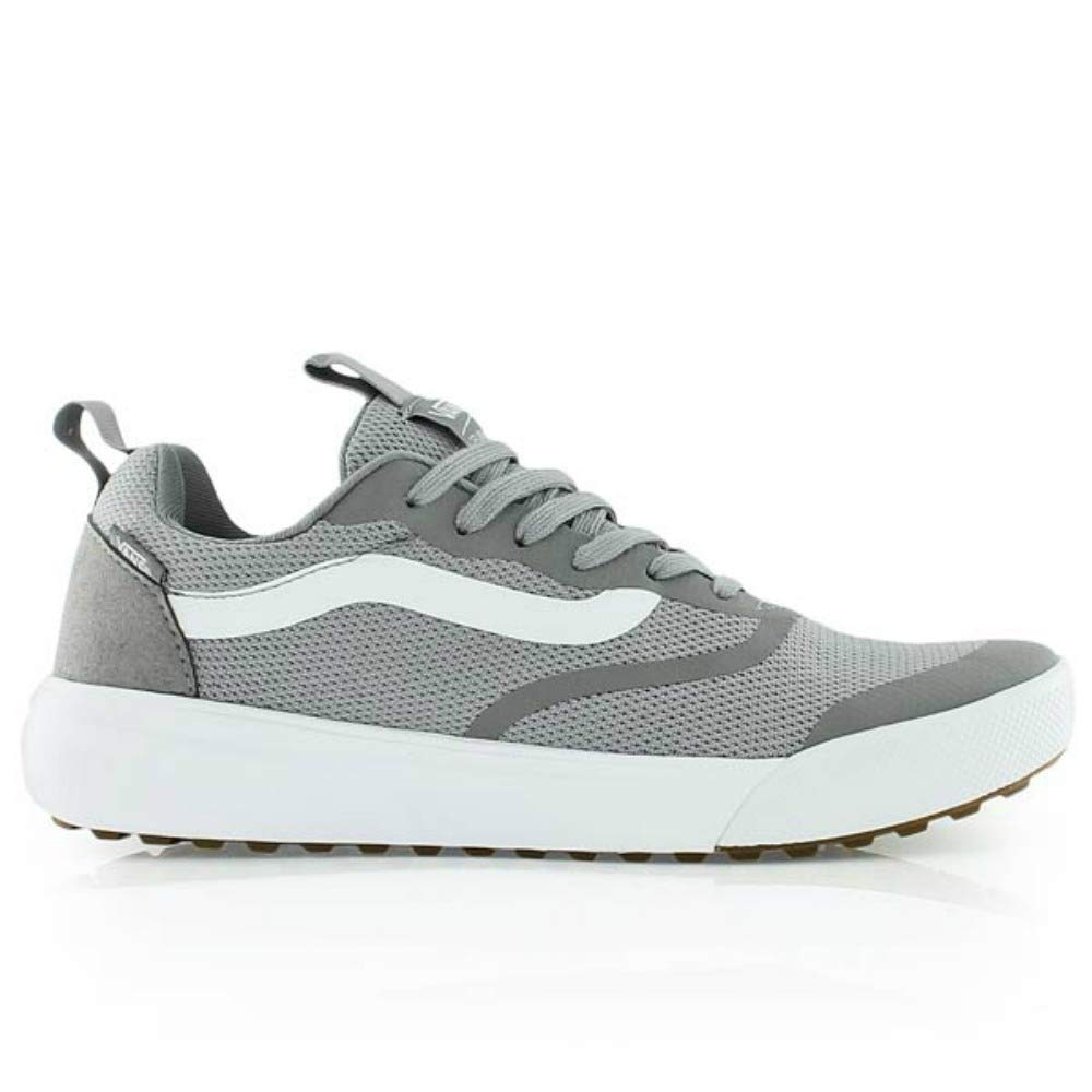 Vans Synthetic Ultrarange Rapidweld Shoes in GreyWhite
